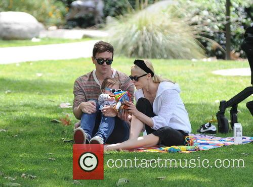 Jaime King, Kyle Newman and James Newman 4