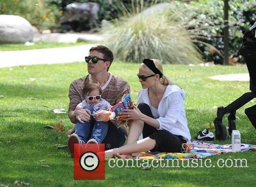 Jaime King, Kyle Newman and James Newman 5