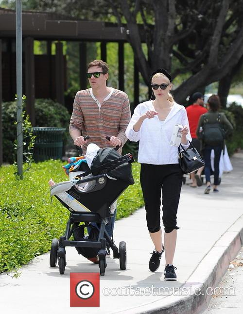 Jaime King, Kyle Newman and James Newman 8