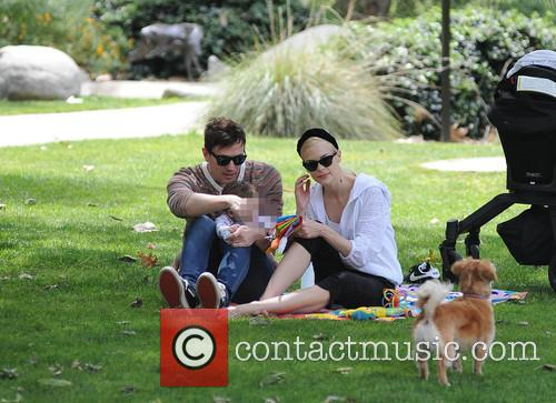 Jaime King, Kyle Newman and James Newman 11