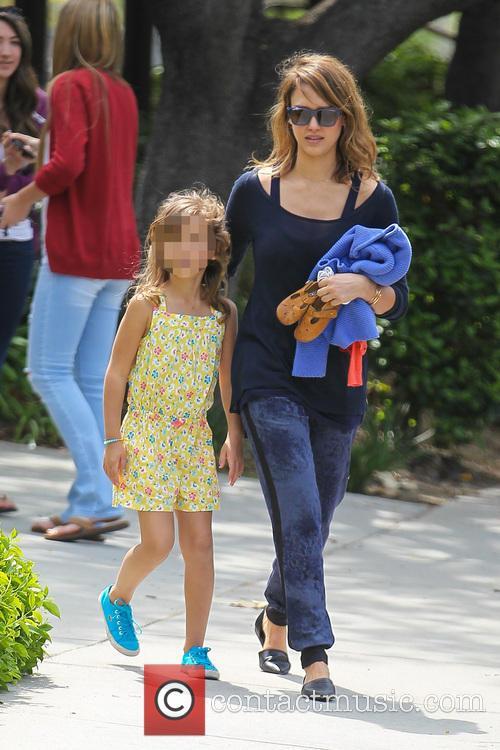 Jessica Alba and Jaime King 54
