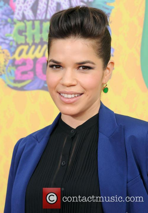 Nickelodeon Kids' Choice Awards and Arrivals 10