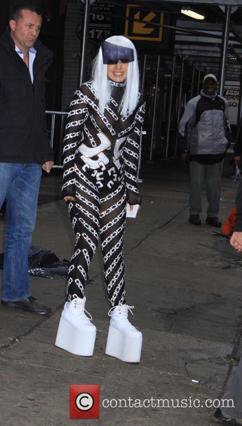 Lady Gaga, Roseland