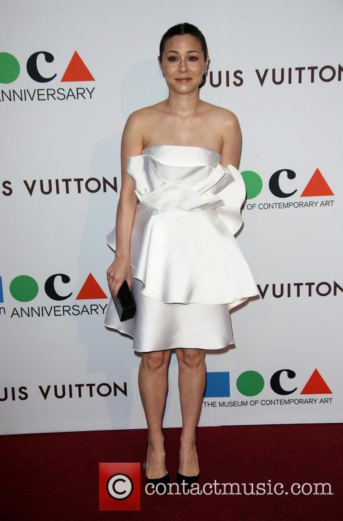 MOCA 35th Anniversary Gala Celebration