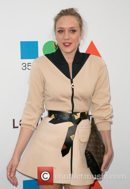 Chloë Sevigny, The Geffen Contemporary at MOCA