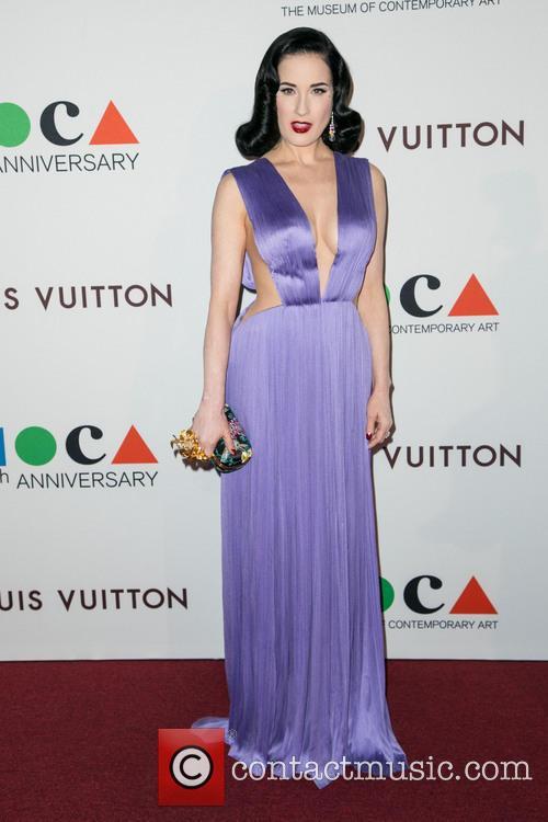 MOCA Celebrates 35th Anniversary Gala