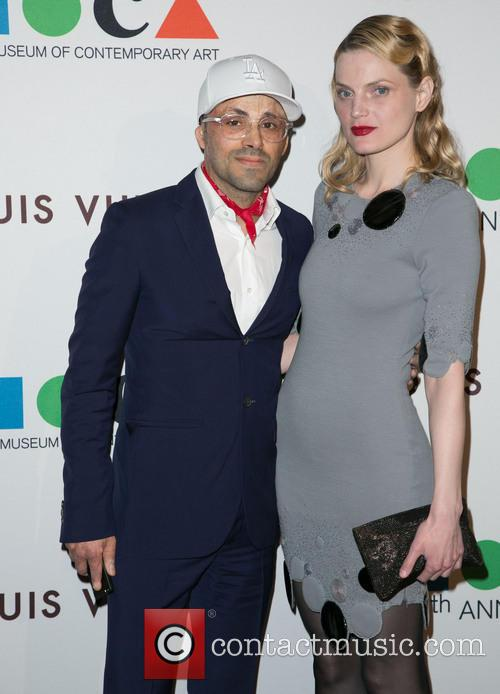 Guest and Guinevere Van Seenus 3