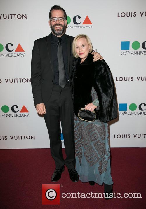 Guest and Patricia Arquette 5