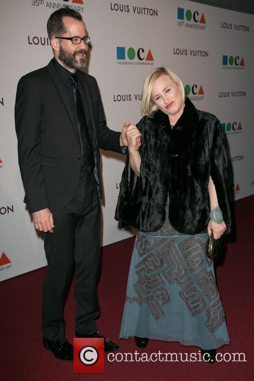 Guest and Patricia Arquette 6