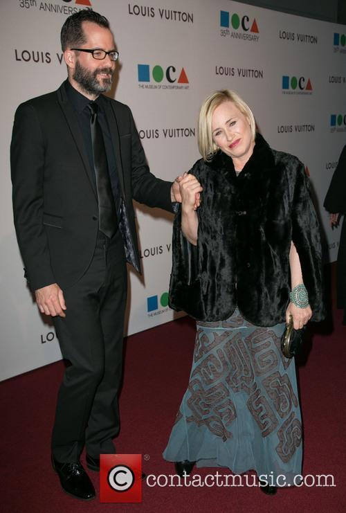 Guest and Patricia Arquette 8