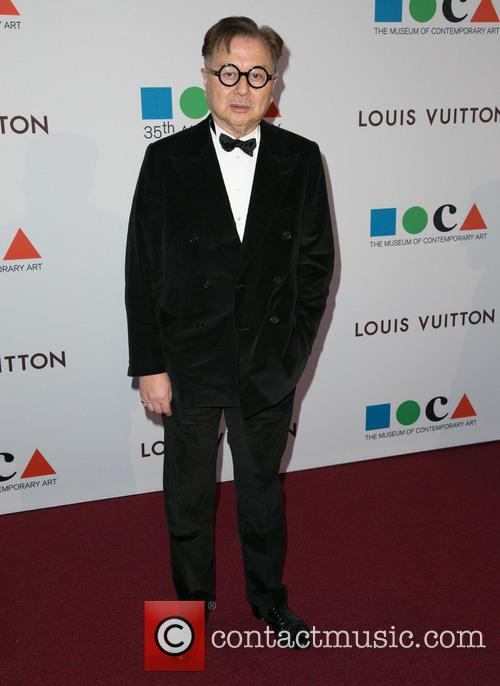 Michael Chow 3