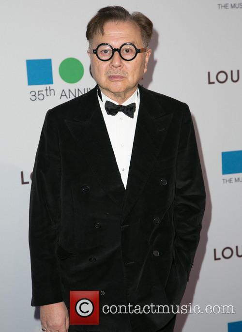 Michael Chow 1