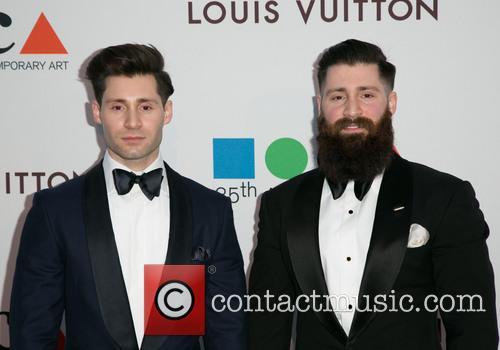 Ryan Goldston and Adam Goldston 2