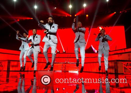 Backstreet Boys 6