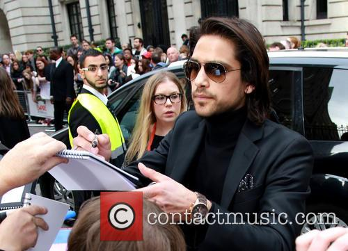 The Jameson Empire Awards 2014 - Outside Arrivals