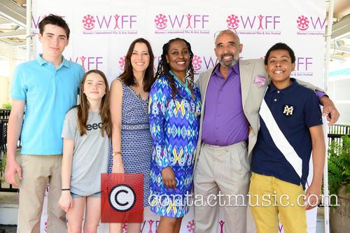 Women's International Film & Arts Festival 2014