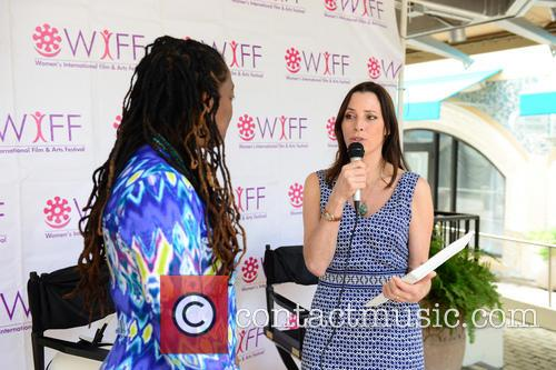 Women's International Film & Arts Festival 2014