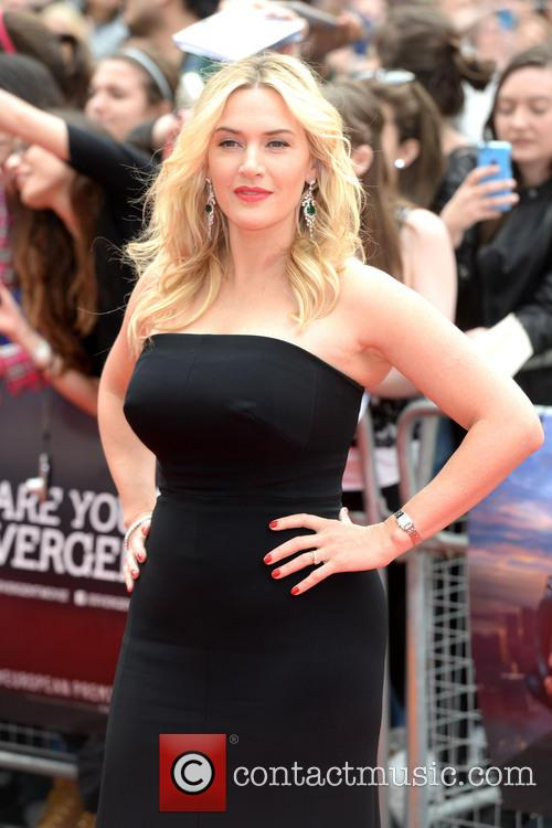 Kate Winslet 18