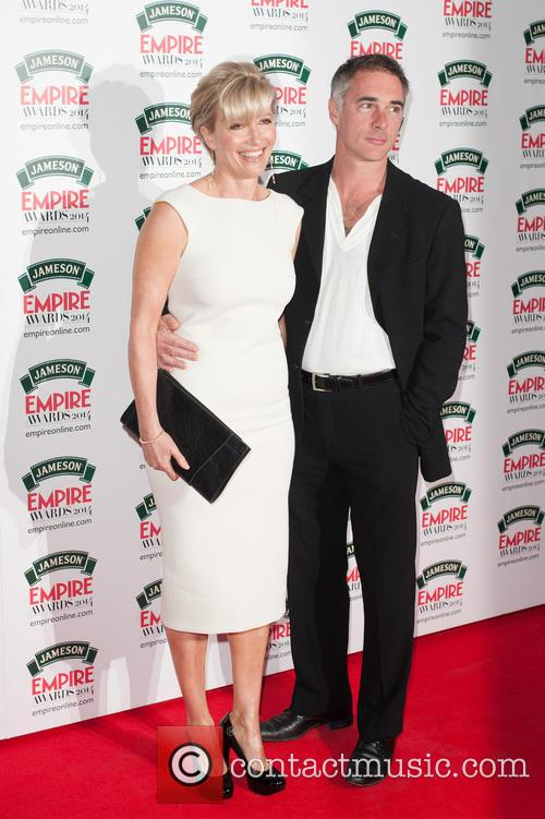 Emma Thompson, Greg Wise, Jameson Empire Awards, Grosvenor House