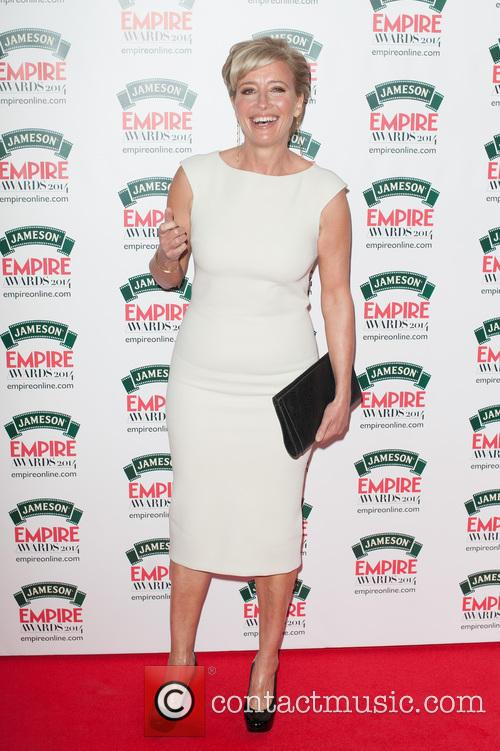 Emma Thompson, Jameson Empire Awards, Grosvenor House