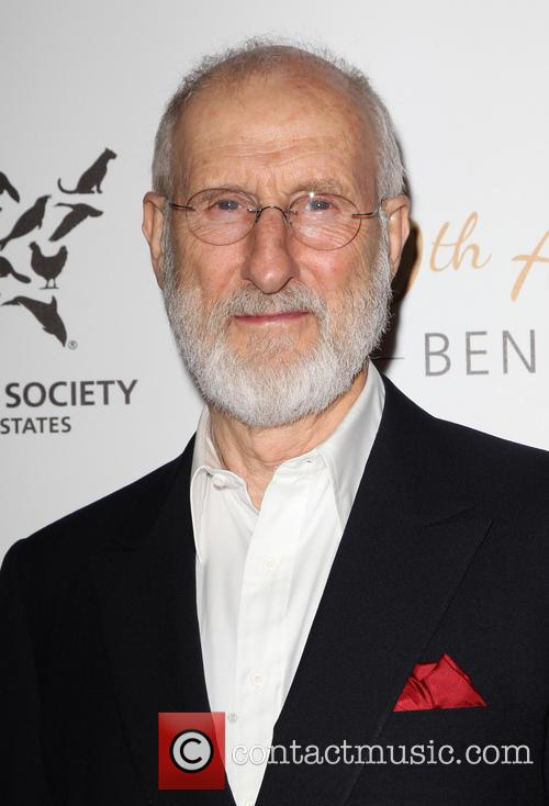 Actor James Cromwell Among Hecklers Thrown Out Of N.y. Business Event