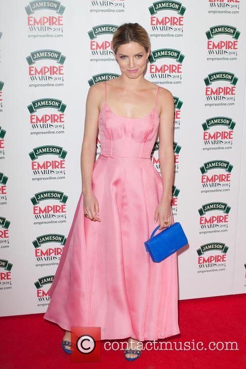 annabelle wallis the jameson empire awards 2014 4132370