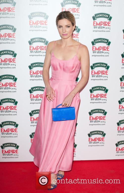 annabelle wallis the jameson empire awards 2014 4132393
