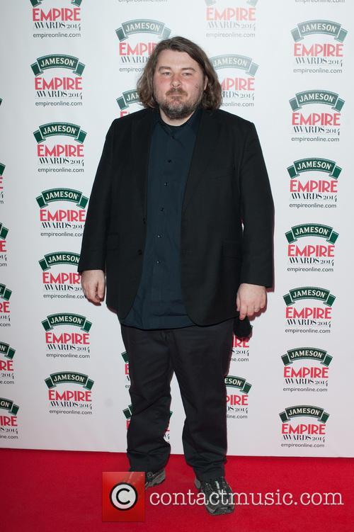 Ben Wheatley, Jameson Empire Awards, Grosvenor House