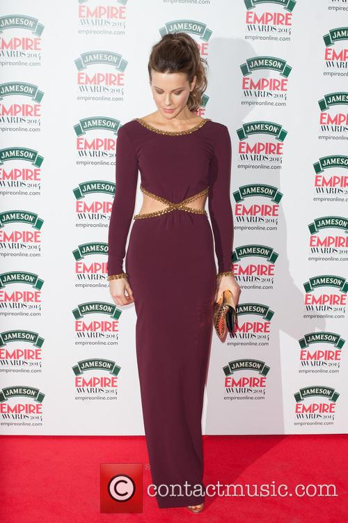 Kate Beckinsale, Jameson Empire Awards, Grosvenor House