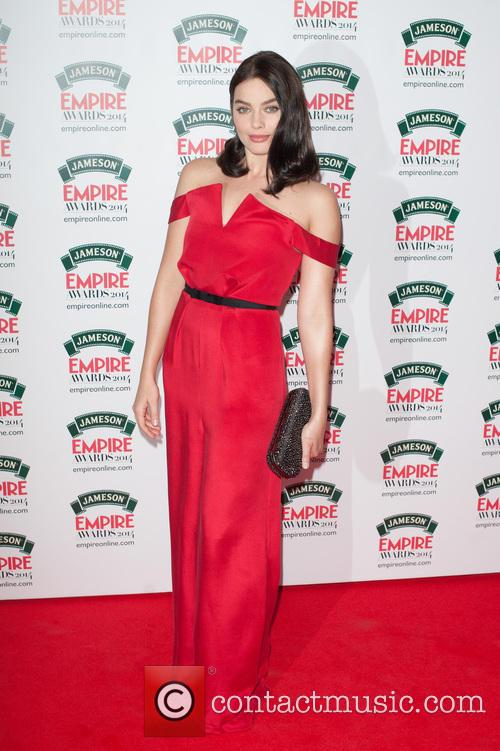 Margot Robbie, Jameson Empire Awards, Grosvenor House