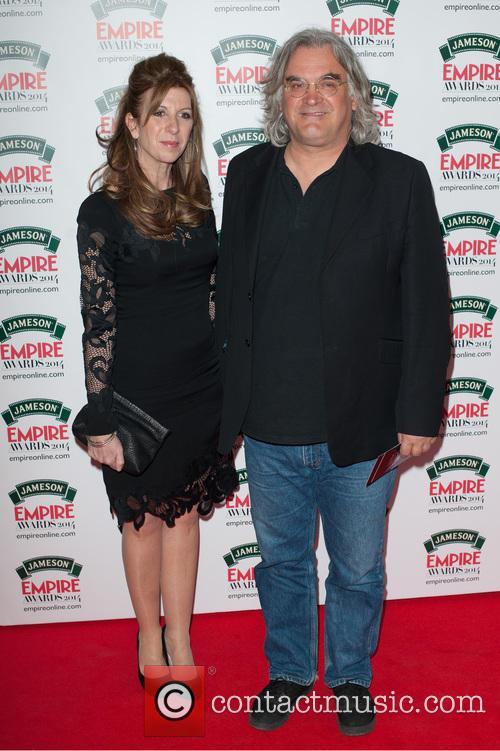 Paul Greengrass and Joanna Kaye 4