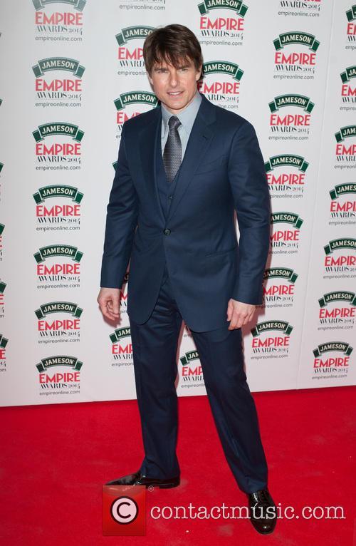 Tom Cruise 11