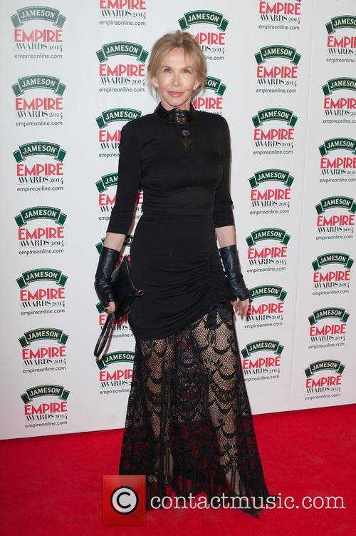 trudie styler the jameson empire awards 2014 4132401