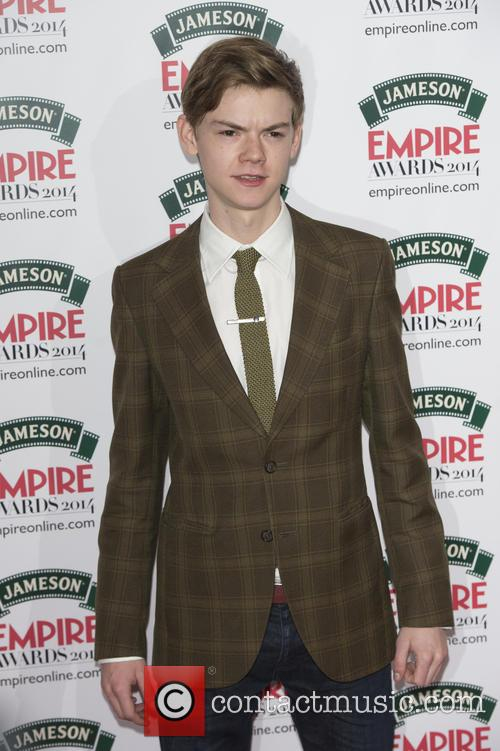 Thomas Brodie-sangster 5