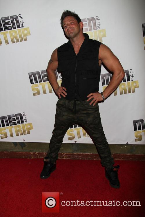 Las Vegas debut of 'Men of the Strip'