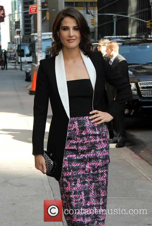 Cobie Smulders 15