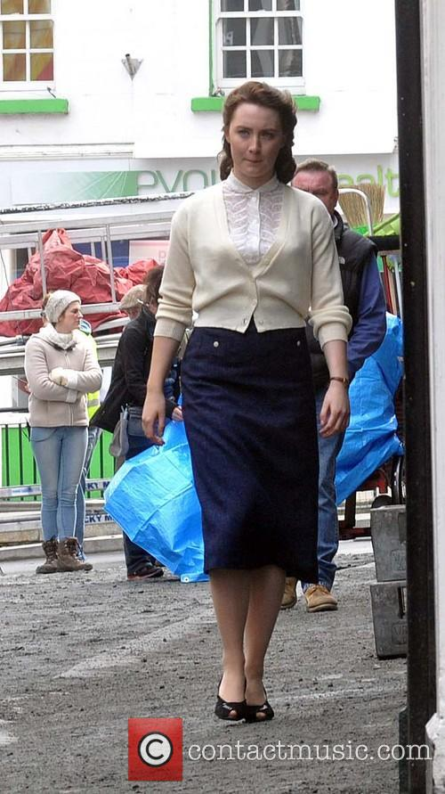 Saoirse Ronan 3