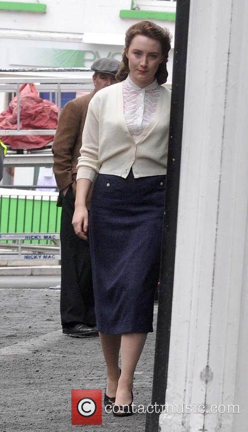Saoirse Ronan 8