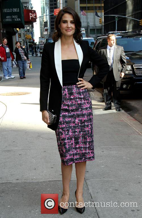 Cobie Smulders 8