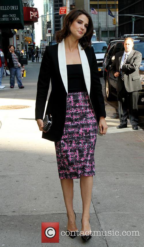 Cobie Smulders 12