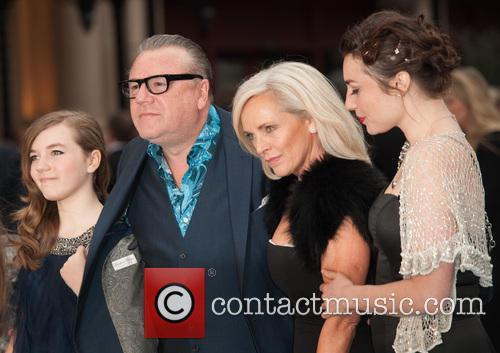 Ray Winstone and Guests 4