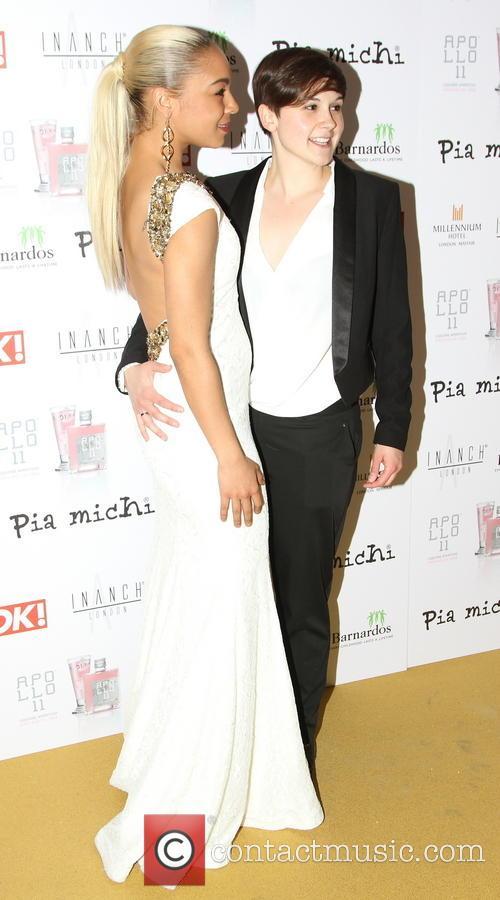 Jade Ellis and Heba Elgam 4