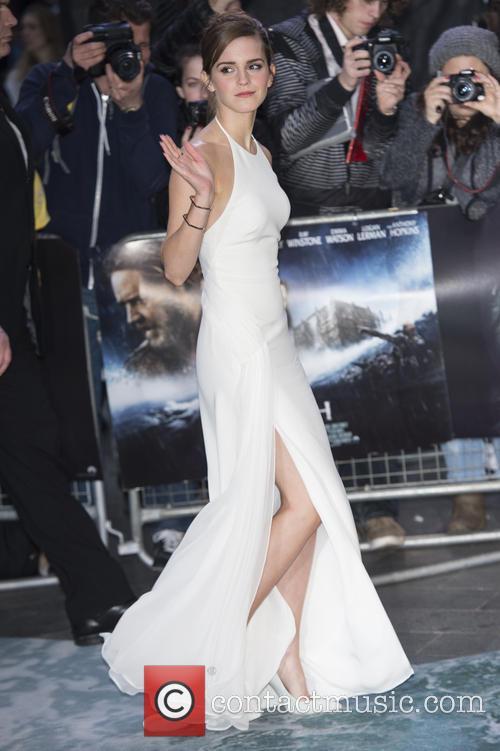 Emma Watson dating