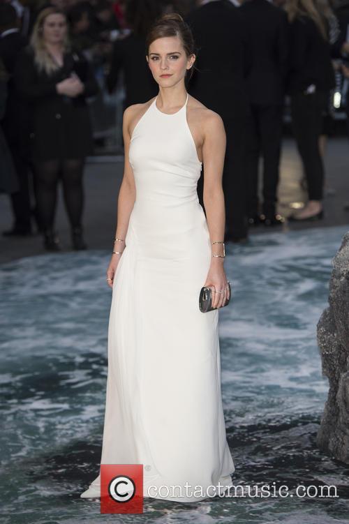Emma Watson 25