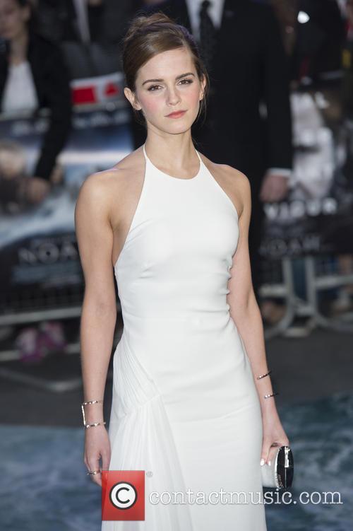 Emma Watson 26