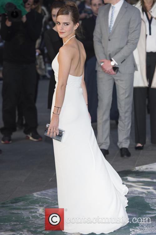 Emma Watson 27