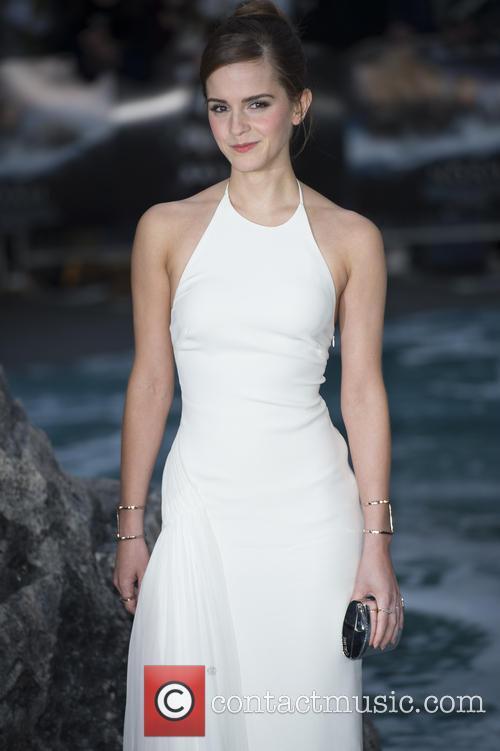 Emma Watson 28