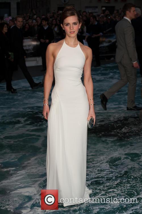 Emma Watson 50