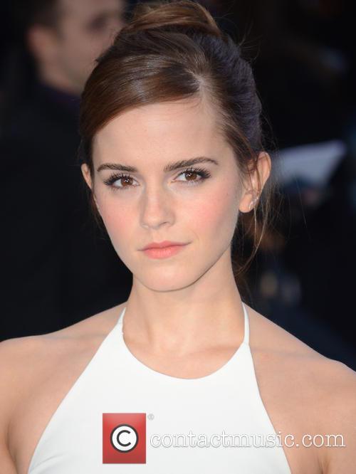 Emma Watson 60