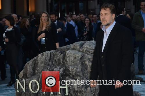 Russell Crowe 20